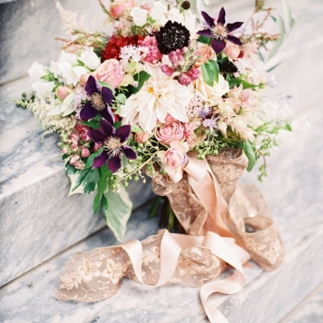 7-berry-rose-gold-glam-wedding-inspiration-marissa-lambert