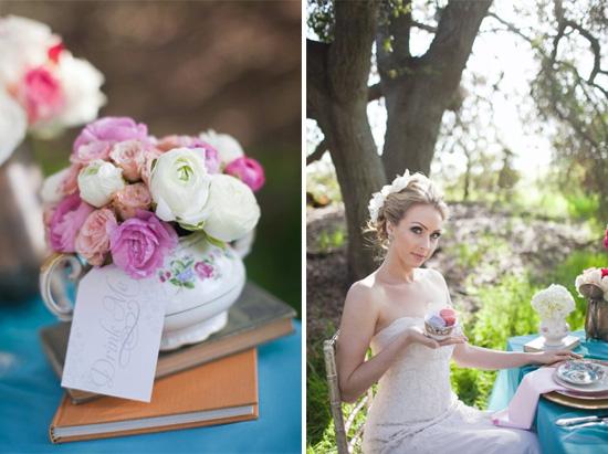 alice-wonderland-bride-dessert