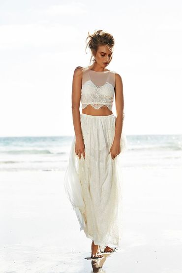boho-lace-wedding-dress-separate