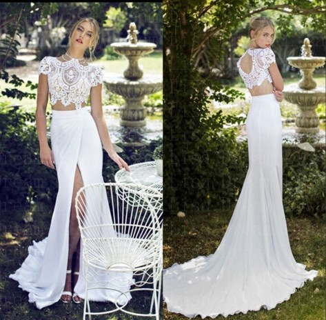 cheap-font-b-wedding-b-font-dresses-made-in-china-2015-short-sleeves-front-slit-appliqued