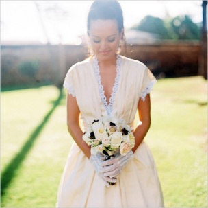 cream-wedding-dress