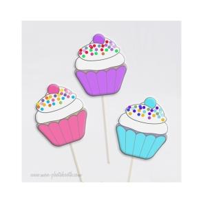 cupcakes-fraise-myrtille-menthe-photobooth-accessoires