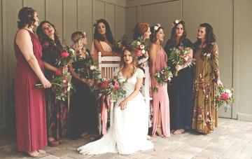 elegantly-modern-floor-length-bridesmaid-dresses-2017