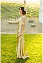 gold-wedding-dress