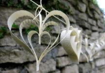 paper-heart-garland-10ft-wedding-decor-wedding-garland-bunting-book-garland-bridal-shower-paper-garland-hanging-paper-art-baby-shower
