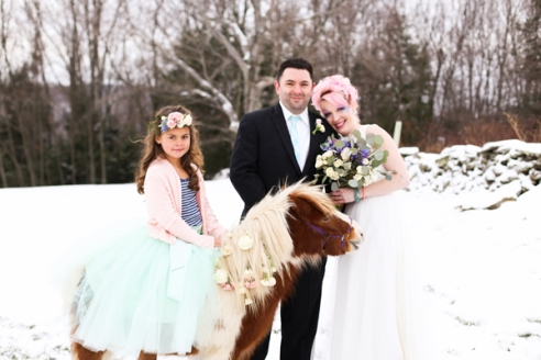 unicorn-styled-wedding-shoot-ideas