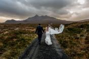 Isle of Skye Wedding Photos - Cuillin, Scotland, Photographer
