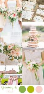 elegant-rustic-blush-pink-and-greenery-wedding-colors