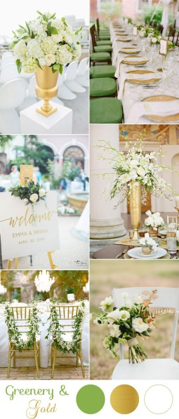 modern-gold-and-greenery-wedding-inspiration-for-2017