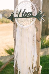 Ruffled - photo by http://www.visphotography.com - http://ruffledblog.com/handcrafted-boho-woodsy-wedding