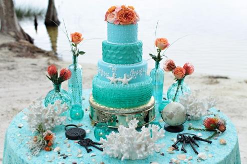 little-mermaid-wedding-inspiration-073115-wedding-cake