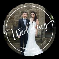 LOGO_Alexandra Wedding