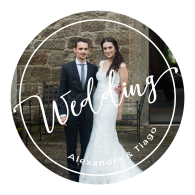 LOGO_Alexandra Wedding