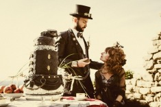 mariage-theme-original-steampunk-wedding-cake-8