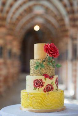 Beauty&TheBeast_cake8