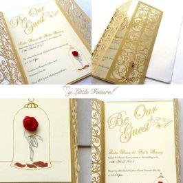 Beauty&TheBeast_Invitation