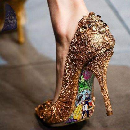 Beauty&TheBeast_shoe