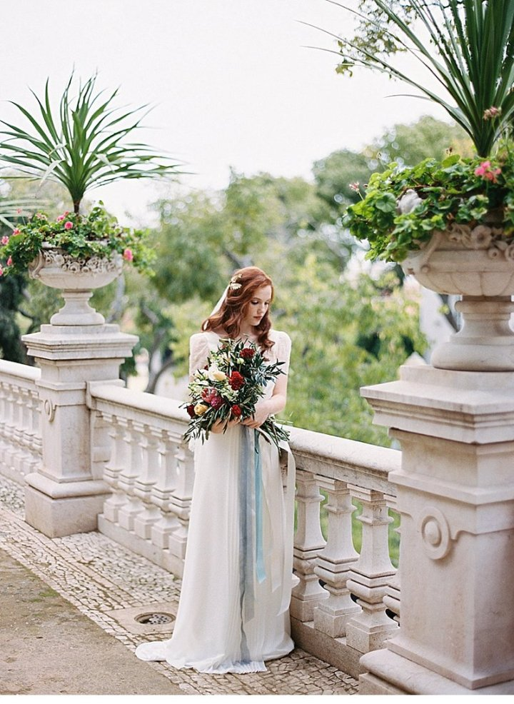 Elegant Destination Wedding Photography