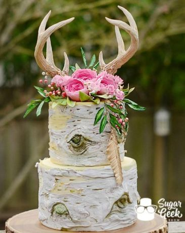 horns wedding topper (4)