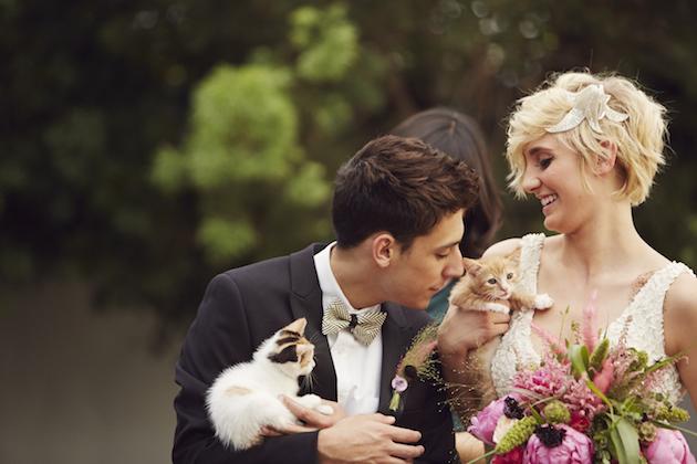 Matrimonio Tema Once Upon A Time : Tema gatos once upon a time…a wedding