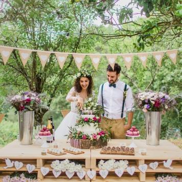 by: Instante Fotografia | Veja o casamento completo aqui