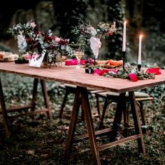 T A L E S por Pedro Bento Wedding Photography