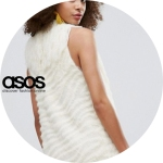 Asos fur white2