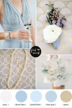 baby blue, white, gold inspirations (4)