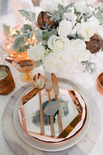 table wedding marble mesa casamento mármore (12)