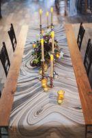table wedding marble mesa casamento mármore (8)