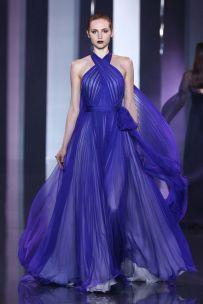 purple ultra violet dress bridesmaids wedding 2018 (4)
